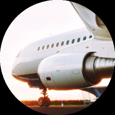 Export na letisko